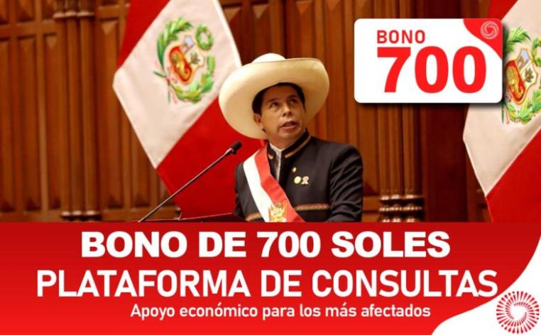 bono 700 soles decreto