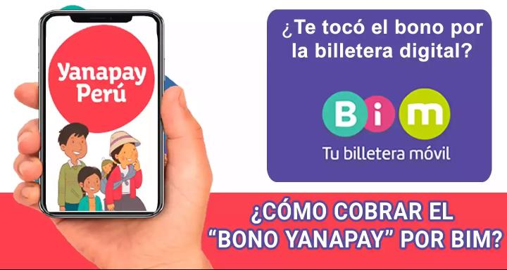 yanapay billetera digital