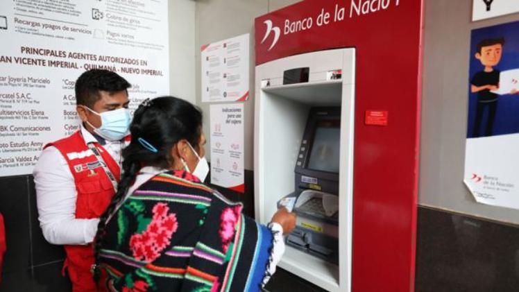 bono yanapay comienzo del pago 18 octubre